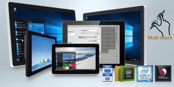 PCAP-Multi-Touch-HMI-Panel-PC-GC-Series-Features