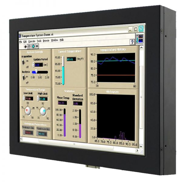 WM 12-V-CH-PRS