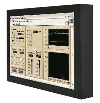 01-Chassis-Industriemonitor-W15L100-CHA2