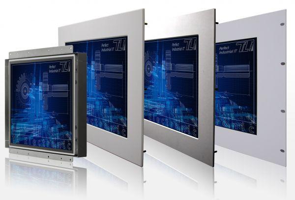 Universal MT Varianten / TL Produkt-Welten / Industriemonitor / Open Frame (Einbau von hinten) ohne Touch-Screen