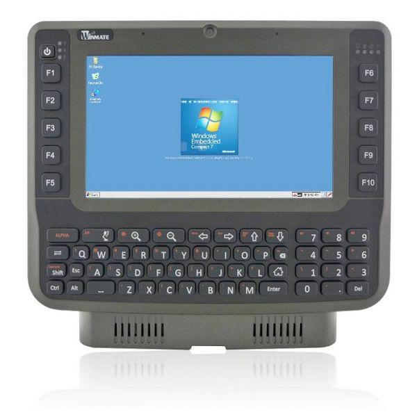 01-Front-FM08 / TL Produkt-Welten / Mobile Computing / Vehicle Mount Computer