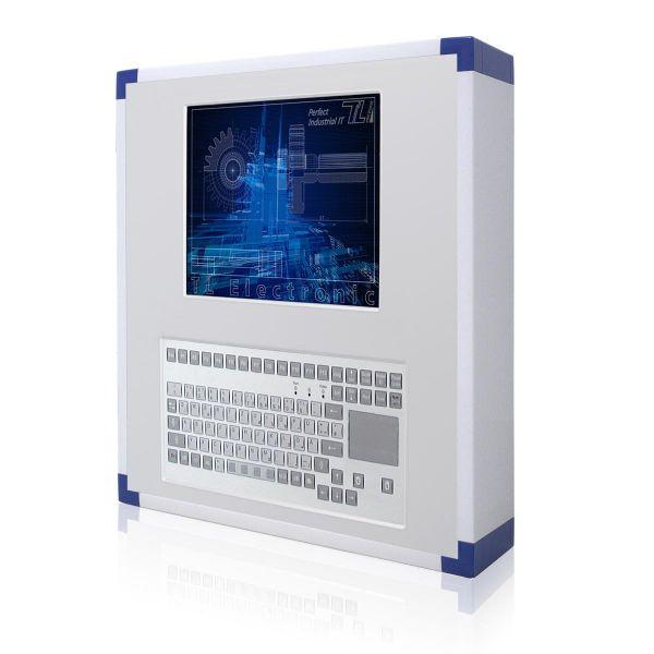 01-Industriemonitor-IP65-Bedienfront-WM15BFC