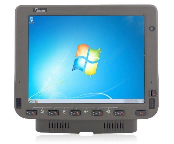 01-Front-FM10 / TL Produkt-Welten / Mobile Computing / Vehicle Mount Computer
